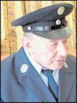 Feuerwehr Pullenreuth trauert um Ehrenkommandant