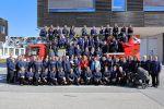 Seminar Feuerwehrfrauen