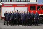 Letzter CSA-Lehrgang im bisherigen FGH Tirschenreuth
